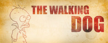 The Walking Dog Game